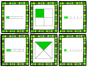 St. Patrick's Day Math Game - Lucky Leprechaun