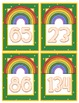 """FREEBIE: St. Patrick's Day Math Game:  """"Lucky Dice"""""""