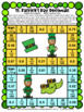 St. Patrick's Day Activity: St. Patrick's Day Math Games Fourth Grade