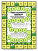 St. Patrick's Day Math Games Fourth Grade