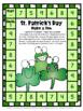St. Patrick's Day Free: St Patrick's Day Math