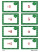 Shamrock Shenanigans Game Cards (Add & Subtract UNLIKE Fra