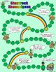 St. Patrick's Day Math Skills & Learning Center (Basic Subtraction Facts)