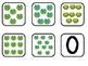 """St Patrick's Day Math Station """"Comparing Numbers to 10!"""""""
