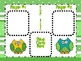 """St Patrick's Day Math Station """"Top It! 0-50"""""""