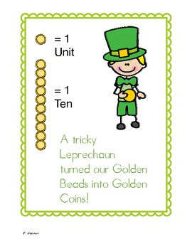 St. Patrick's Day Math Unit for Pre-K, Kinders, and Firsts!
