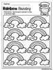 St. Patrick's Day Math Printables (3rd - 5th)