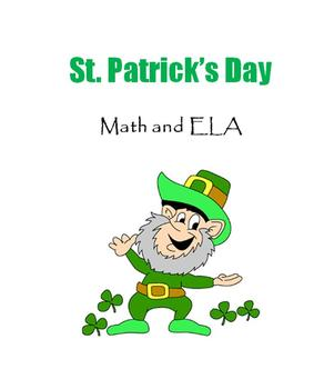 St. Patrick's Day (120 pages)