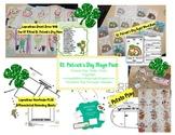St. Patrick's Day Mega Pack