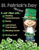 St. Patrick's Day Mini