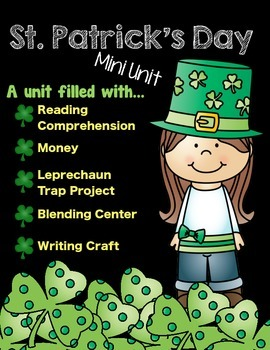 St. Patrick's Day Mini