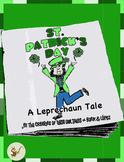 St. Patrick's Day Mini Book- A Leprechaun Tale