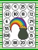 St. Patrick's Day Multiplication Roll and Cover {Factors 1-12}