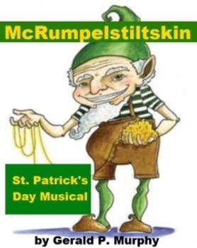 St Patricks Day Musical