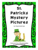 St. Patrick's Day Mystery Pictures