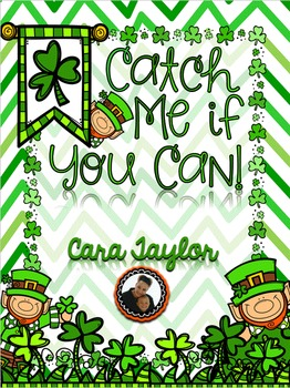 St. Patrick's Day No Prep Printables