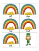 St. Patrick's Day Nonsense and /ar/ Word Hunts