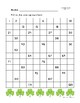 St. Patrick's Day Numbers and Operations In Base 10 Math Worksheets