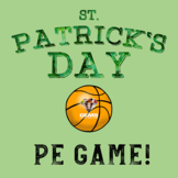 St Patricks Day PE Game!
