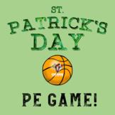 St Patricks Day PE Game!