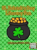 St. Patrick's Day for Big Kids