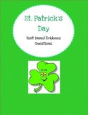 St. Patrick's Day Passages