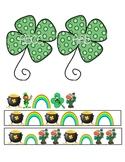 St. Patrick's Day Pattern Sort