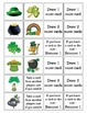 St. Patrick's Day Patterning Play Game - Holiday Fun ~ Ear