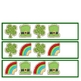 St. Patricks Day: Patterns O' Fun