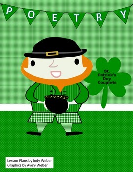 St. Patrick's Day Poetry - Couplets