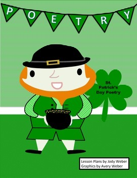 St. Patrick's Day Poetry Unit