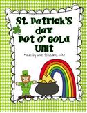 St. Patrick's Day Pot o' Gold Unit