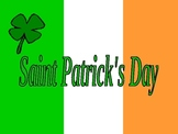 St. Patrick's Day Powerpoint
