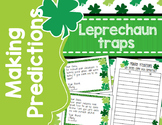 St. Patrick's Day Predictions Leprechaun Traps