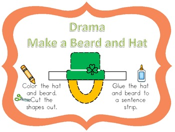 St. Patrick's Day Primary Thematic Unit