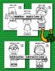 St. Patrick's Day Printables - Math & Literacy