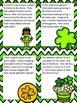 St. Patrick's Day Problem Solving Practice