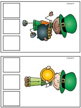 St. Patrick's Day Pronouns