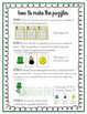 •	St. Patrick's Day Puzzle Mats: Differentiated Math Cente