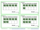 St. Patrick's Day Quick Images Activity Cards #'s 0-10