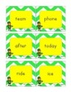 St. Patrick's Day Read and Write the Room