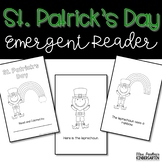 St. Patrick's Day Reader