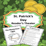St. Patrick's Day Reader's Theater
