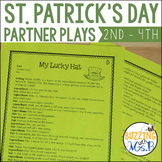 St. Patrick's Day Reader's Theater: Partner Plays for Two Readers