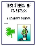 St. Patrick's Day Reader's Theater:  The Story of St. Patrick
