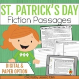 St. Patrick's Day Reading