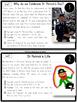 St Patrick's Day Nonfiction Reading Passages
