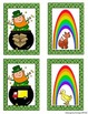 St. Patrick's Day Rhyming Words
