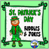 St. Patrick's Day Riddles and Jokes PowerPoint