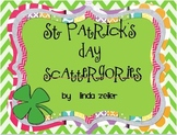 St. Patrick's Day Scattergories